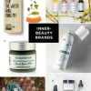 Six natural skincare