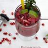 Pomegranate Mojito R