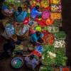 Street Market in Ubu
