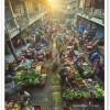 Ubud Market, Bali |