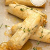 Goats Cheese Rolls w