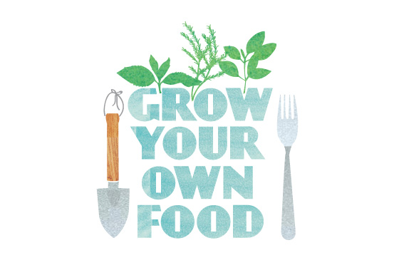 Grow-Your-Own-Food