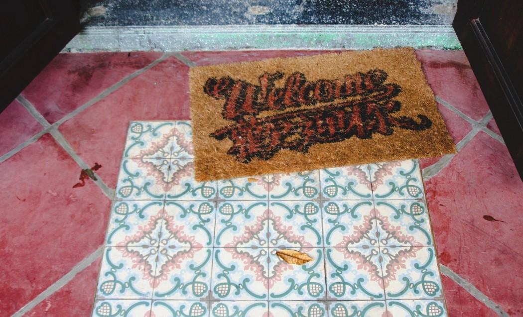 A Rare Glimpse Inside a Singapore Heritage Home