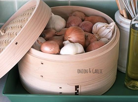 Onion&Garlic