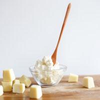 Natural Whipped Body Butter | littlegreendot.com