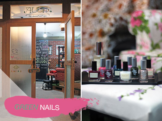 green-chat-at-the-nail-salon