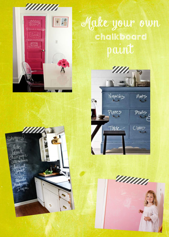 make-your-own-chalkboard-paint