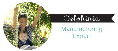 Delphinia-Manufacturing-Expert