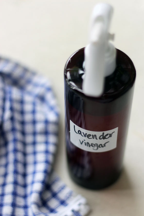 lavender-infused-vinegar-for-cleaning