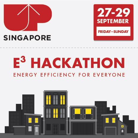 E3 Hackathon - Energy Efficiency For Everyone!
