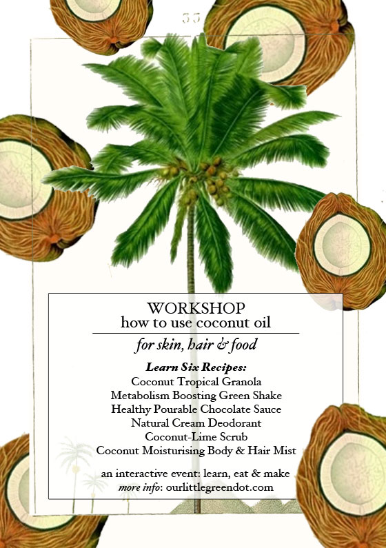 October-Workshop-Coconut-Oil