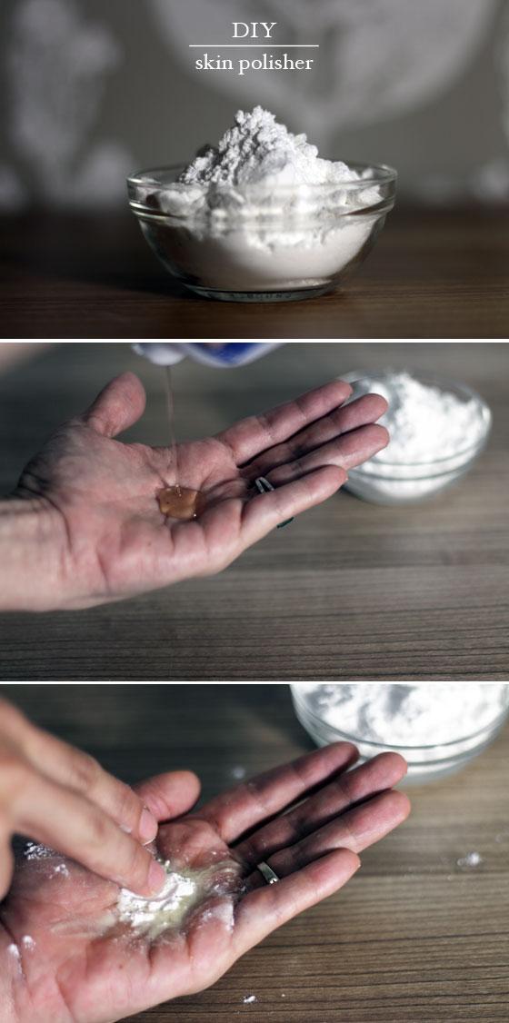DIY-Skin-Polisher