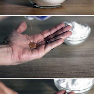 DIY Skin Polishing Recipe   littlegreendot.com