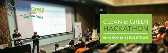 Clean-and-Green-Hackathon