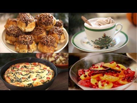 Video thumbnail for youtube video Breakfast Bliss - Little Green Dot