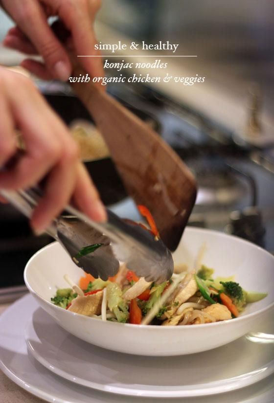 serving-konjac-noodles