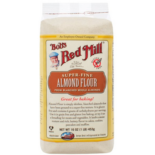 Bob's Red Mill Super-Fine Almond Flour